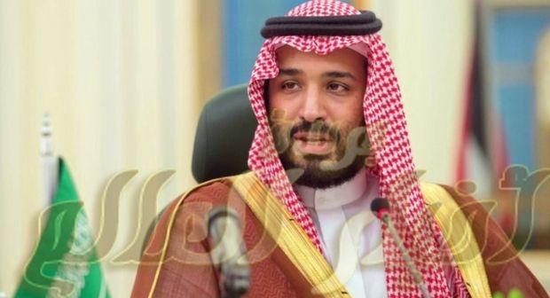 ولي العهد السعودي الأمير محمد بن سلمان يوجه برقية شكر لوزير الداخلية السعودي بعد عملية اطلاق النار على القصر الملكي Salman Of Saudi Arabia Royal Family Newsboy