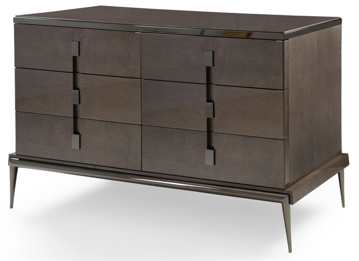 The Sofa & Chair Company Langham Chest