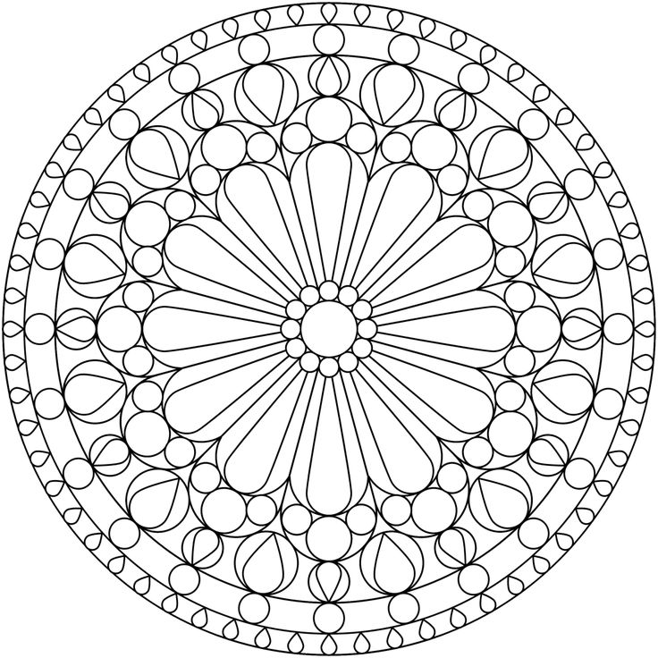 25 best ideas about Mandala Coloring Pages on Pinterest  Adult