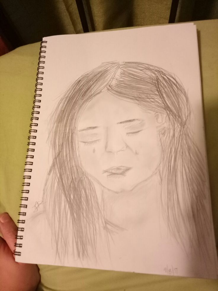 #art #drawing #emotional