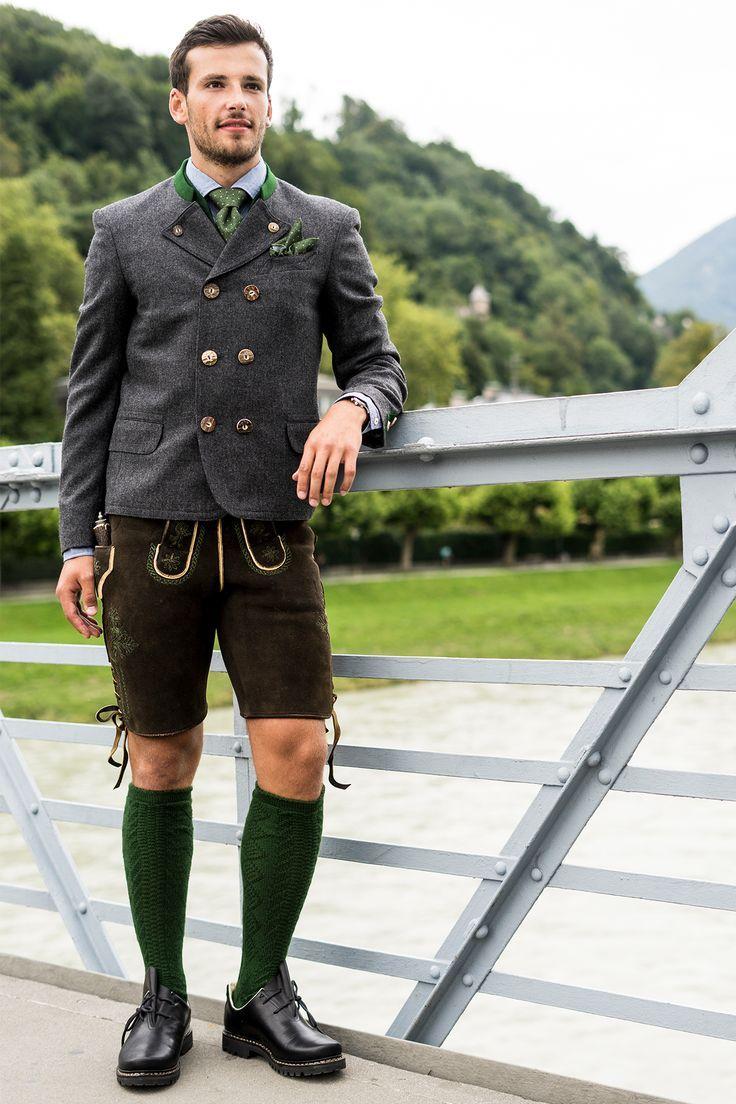 Kostümsammlung – Trachten Forstenlechner – Herrenmode – #Forstenlechner #Herr … – Oktoberfest Fotos und Pins