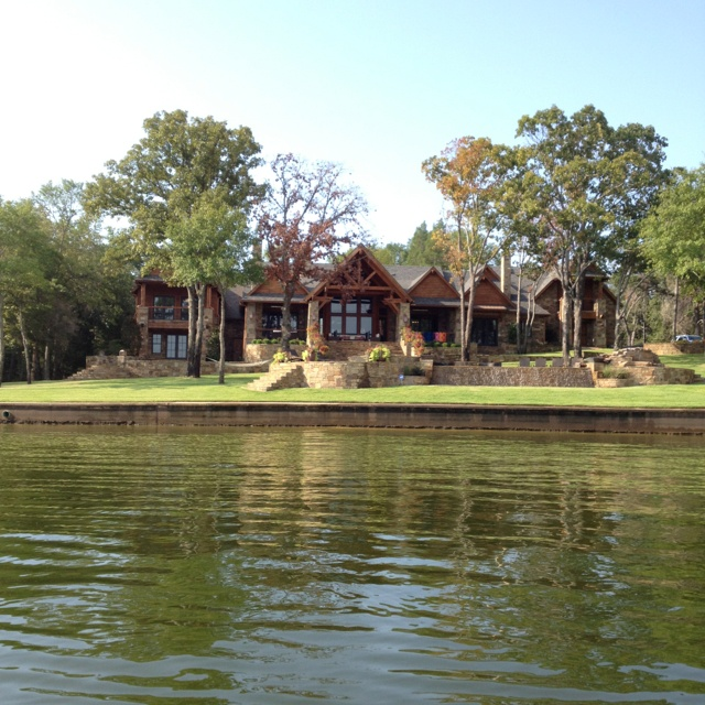 Beautiful Lake Homes: 22 Best Images About :: ☆ Beautiful Lake Houses ☆ :: On