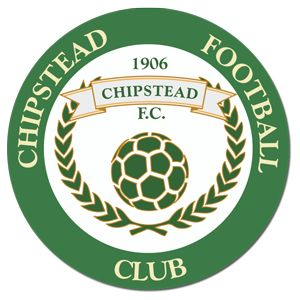 Team:Chipstead Football Club. Where?: Southwood, Ramsgate FC.