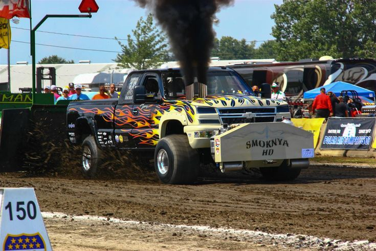 Pulling Truck Slipper Clutch : Best images about pull on pinterest