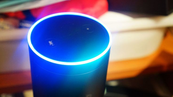 The Seven Best Things You Can Do With an Amazon Echo - www.theteelieblog.com The #AmazonEcho offers our first serious glimpse into the future of an intelligent home. #amazonalexa