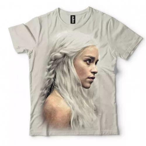 Koszulka z Daenerys | Koszulki 3d | Koszulka 3d | t-shirt 3d | t-shirts 3d…