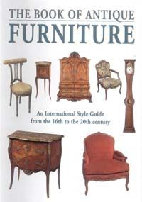Pin by wanda brainbeuty on books i like pinterest for Antique furniture styles explained