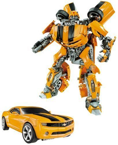 hasbro transformers ultimate bumblebee. Black Bedroom Furniture Sets. Home Design Ideas