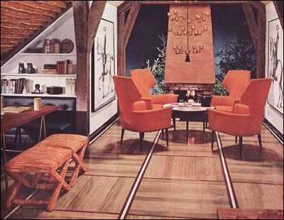 Top 25 Ideas About 1960 39 S Homes On Pinterest 1960s
