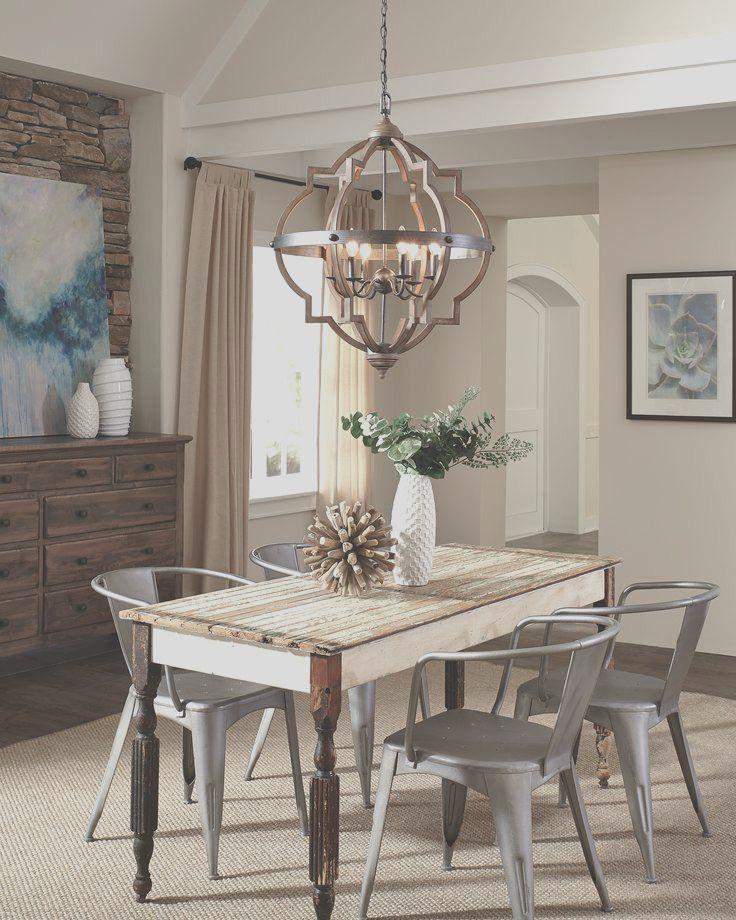 33 Top Rustic Farmhouse Living Room Lighting Ideas