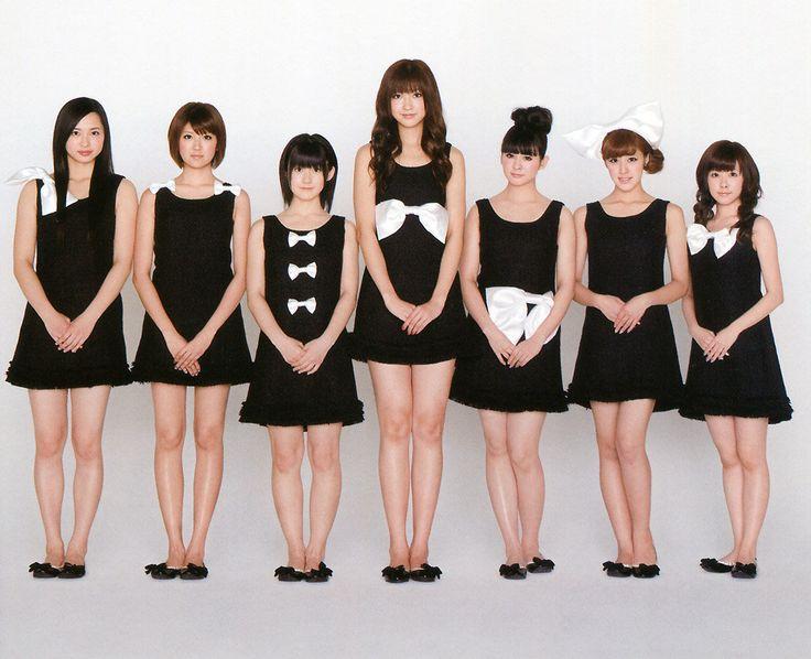 risusaTEN: Berryz Kobo - 7 Photobook Preview