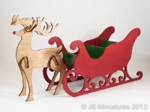 Christmas Ornaments Image