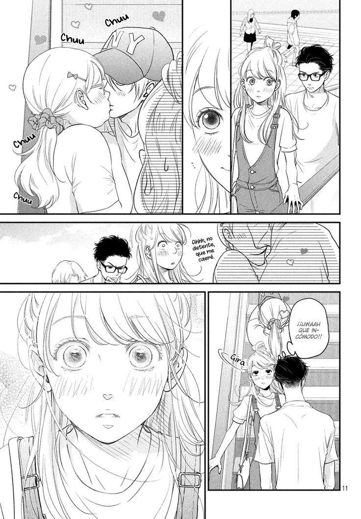 83 best Living no Matsunaga-San images on Pinterest | Manga anime ...