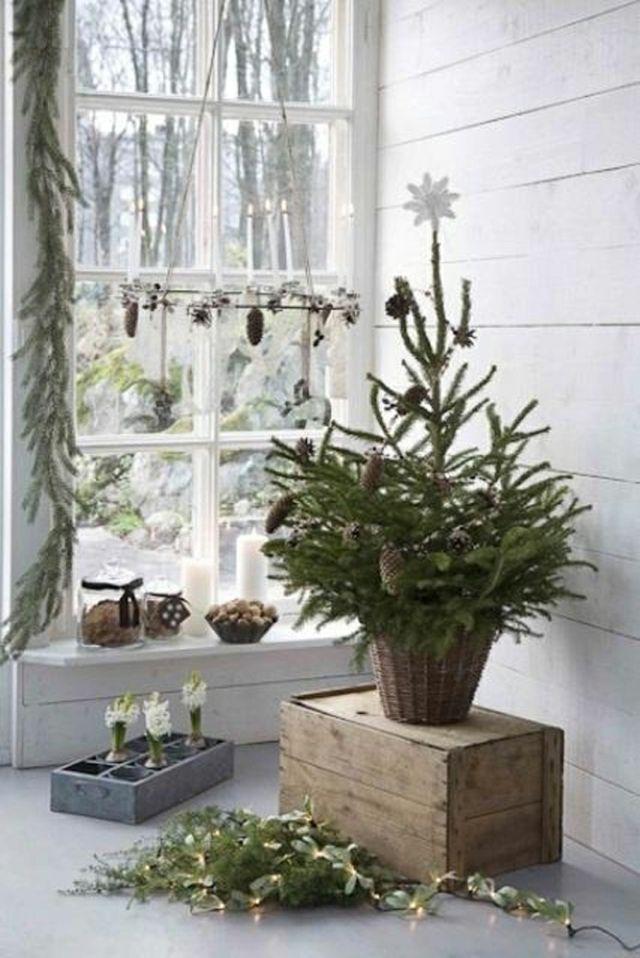 13 decorative ideas to celebrate Scandinavian Christmas