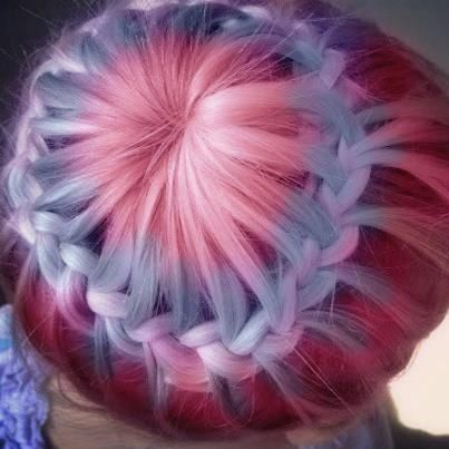 So cool but idk why I think it looks like a jellyfish haha