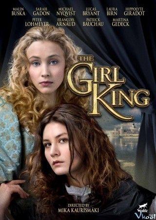 Nữ Hoàng Kristina - Full HD