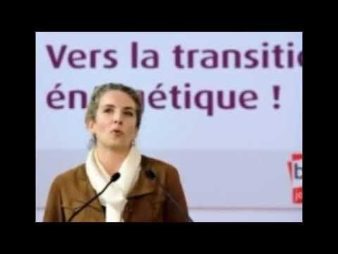 Politique - Delphine Batho : Le Nucléaire Va Durer car décarboné Contrairement Au Charbon - http://pouvoirpolitique.com/delphine-batho-le-nucleaire-va-durer-car-decarbone-contrairement-au-charbon/