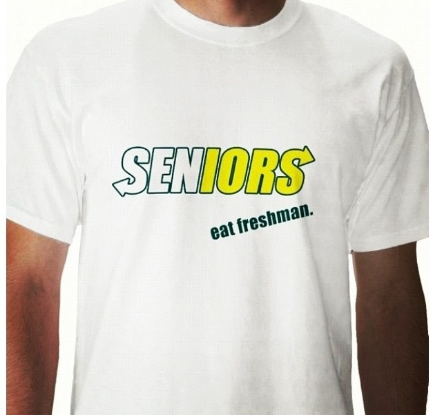 Class Shirts, S...
