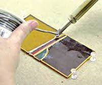 MEMORY GLASS JEWELRY: How to Create Solder Collage Jewelry