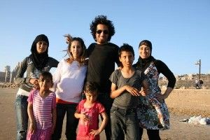 What we could learn from Arab families?