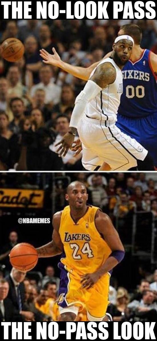 The different forms of passing. Explained in 2 FB Photos - http://nbafunnymeme.com/nba-funny-memes/the-different-forms-of-passing-explained-in-2-fb-photos
