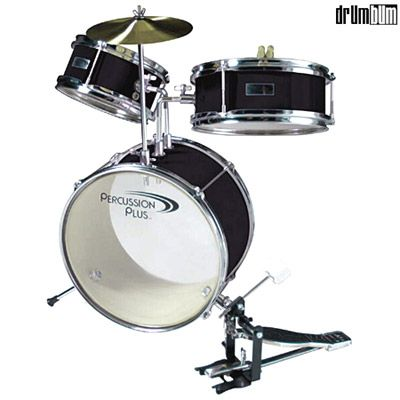 My fav. instrument! The Drums!