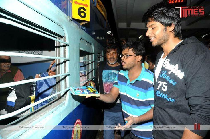 Venkatadri Express Pressmeet In Kachiguda Station:-http://www.tollywoodtimes.com/en/album/fullphoto/s3evn9j3uq/84027