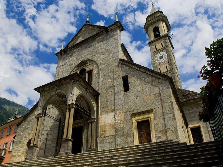 Varzo (Italy)