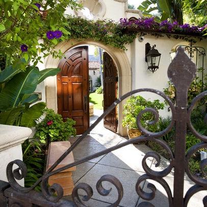 Best 25 Mexican Courtyard Ideas On Pinterest Haciendas