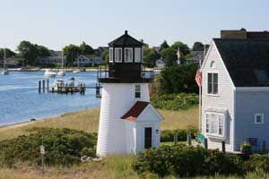 Hyannis Cape Cod Massachusetts