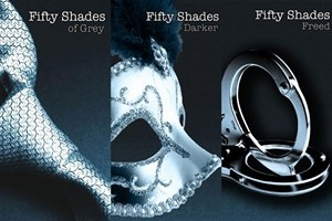 Fifty Shades Trilogy...: Books Worth Reading, Must Reading, Grey Books, Grey Trilogy, 50 Shades, Books Series, Shades Trilogy, Fifty Shades, Favorite Books