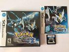 Pokemon: Black Version 2 (Nintendo DS 2012)