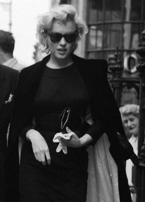 Monroe. (1956)