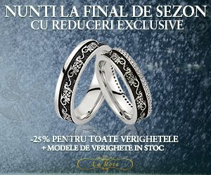 Nunti la final de sezon cu reduceri exclusive #magazindefashion