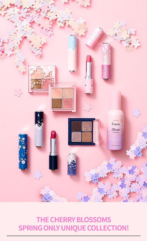 Buy Etude House Face Liquid Blur SPF50+ PA ++++ (Cherry