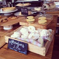 BOOKSANDQUILLS: An Instagram Tour of Places to Eat in London   June.