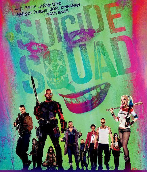 Отряд самоубийц / Suicide Squad (2016/TS) http://webtutorsliv.ml/threads/otrjad-samoubijc-suicide-squad-2016-ts.49900/