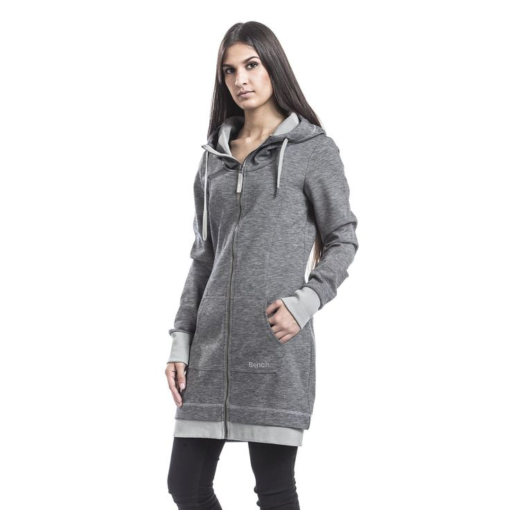 "Jacke ""Cover"" von Bench #streetwear #streetstyle #girlsfashion #girls #fashionaddict #bench #jacke #empstyle"
