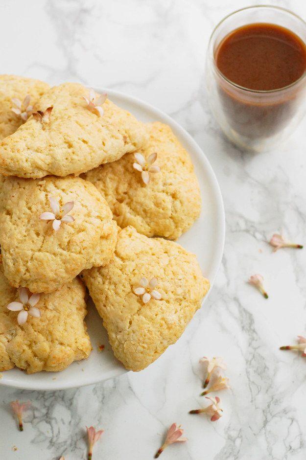 ... on Pinterest | Jasmine rice, Blueberry syrup and Pistachio cake