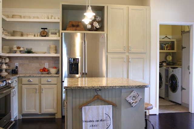 Paint Colours Annie Sloan Chalk Paint Country Grey Pure White Appliances Ge Cafe Cabinet