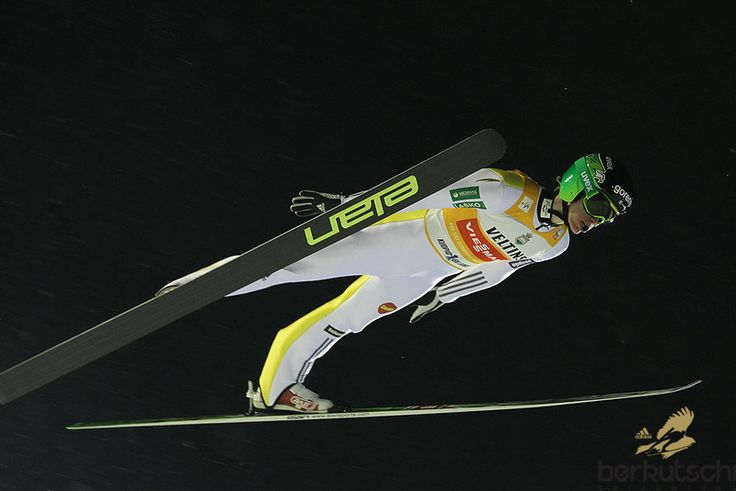 Peter Prevc-Slowenien