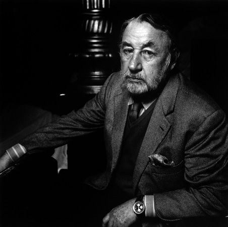 Philippe Noiret (1930-2006) - photo Jean-Paul Bajard