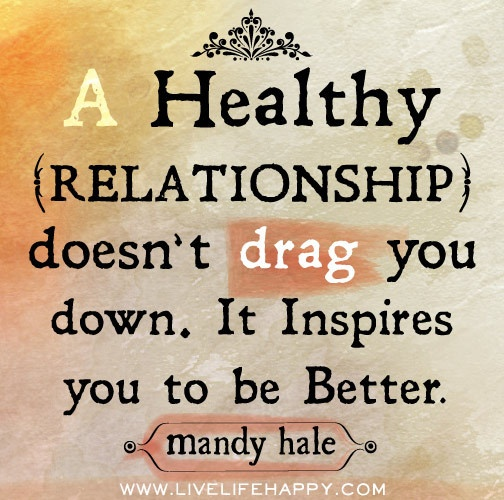 healthy relationship quotes images