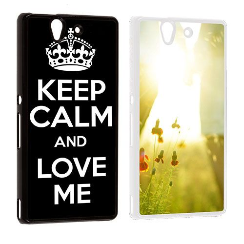 Design your own phone case! http://www.gocustomized.com/nl/