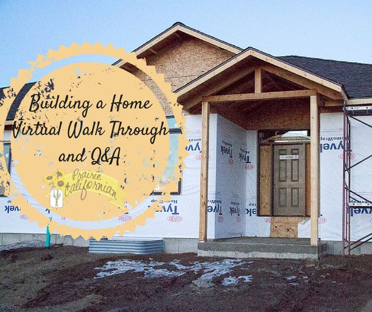 9 best building a home images on pinterest building for House plans with virtual walk through