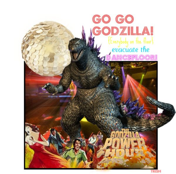 Godzilla 2 Imax Poster Textless: 35 Best Geekery: Kaiju Images On Pinterest