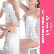 Hot Women's Wedding Waist Slimming Trainer Corset Cincher Body Shaper  Best buy follow this link http://shopingayo.space
