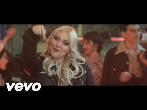 Elle King - America's Sweetheart (Music Video)