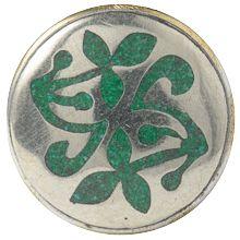 hedera - De hedera staat symbool voor trouw en verbondenheid, omdat deze plant zich aanhecht en nooit haar groene kleur verliest.