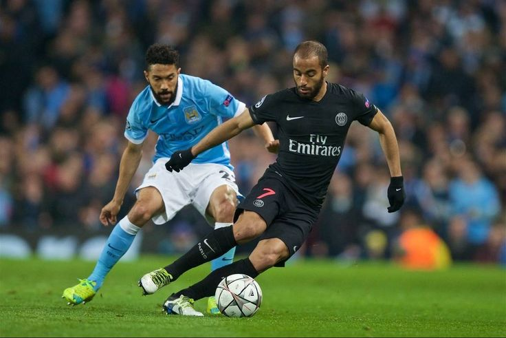"""Liverpool named among """"two contenders"""" for PSG winger Lucas Moura"""